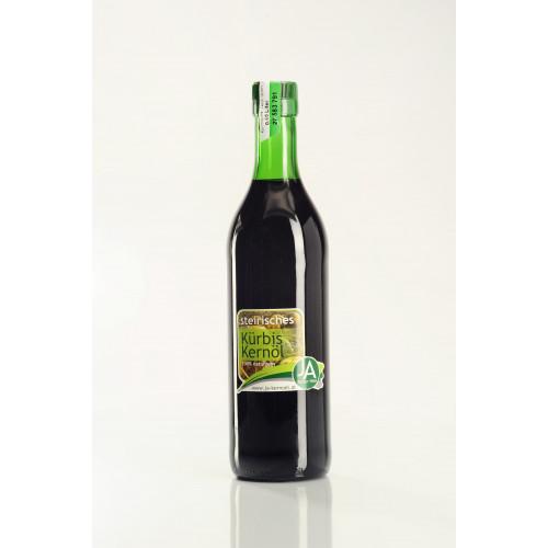 JA- Steirisches Kürbiskernöl g.g.A. 0,5L