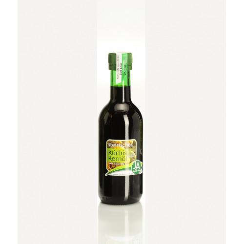 JA- Steirisches Kürbiskernöl 0,25L