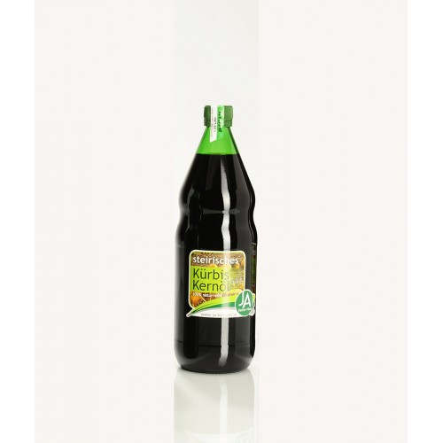JA-Steirisches Kürbiskernöl g.g.A. 1L