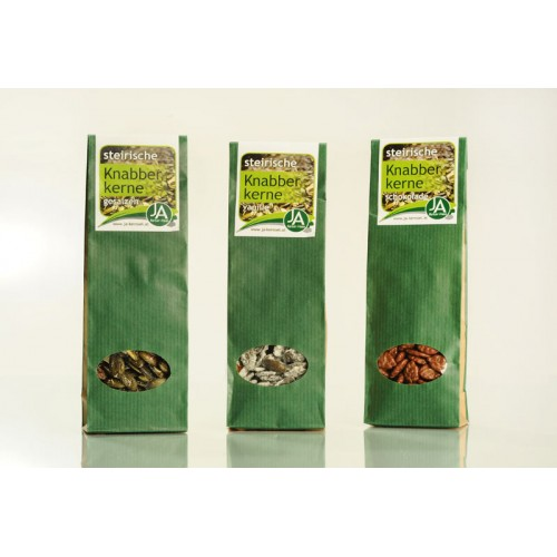 JA- Knabberkerne Schokolade